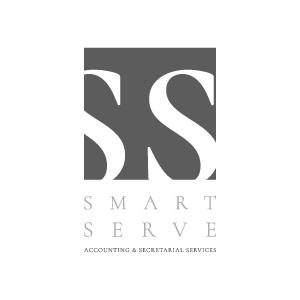 Smart Serve Logo